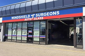 Calgary North Windshield Surgeons Auto Glass