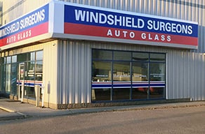 Edmonton West Windshield Surgeons Auto Glass