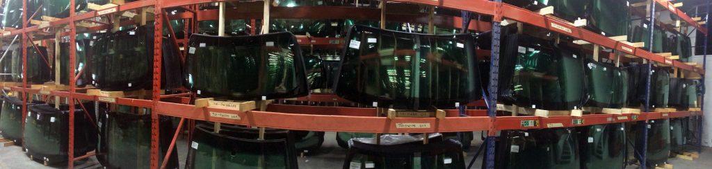 COVID-19 Warehouse Procedures