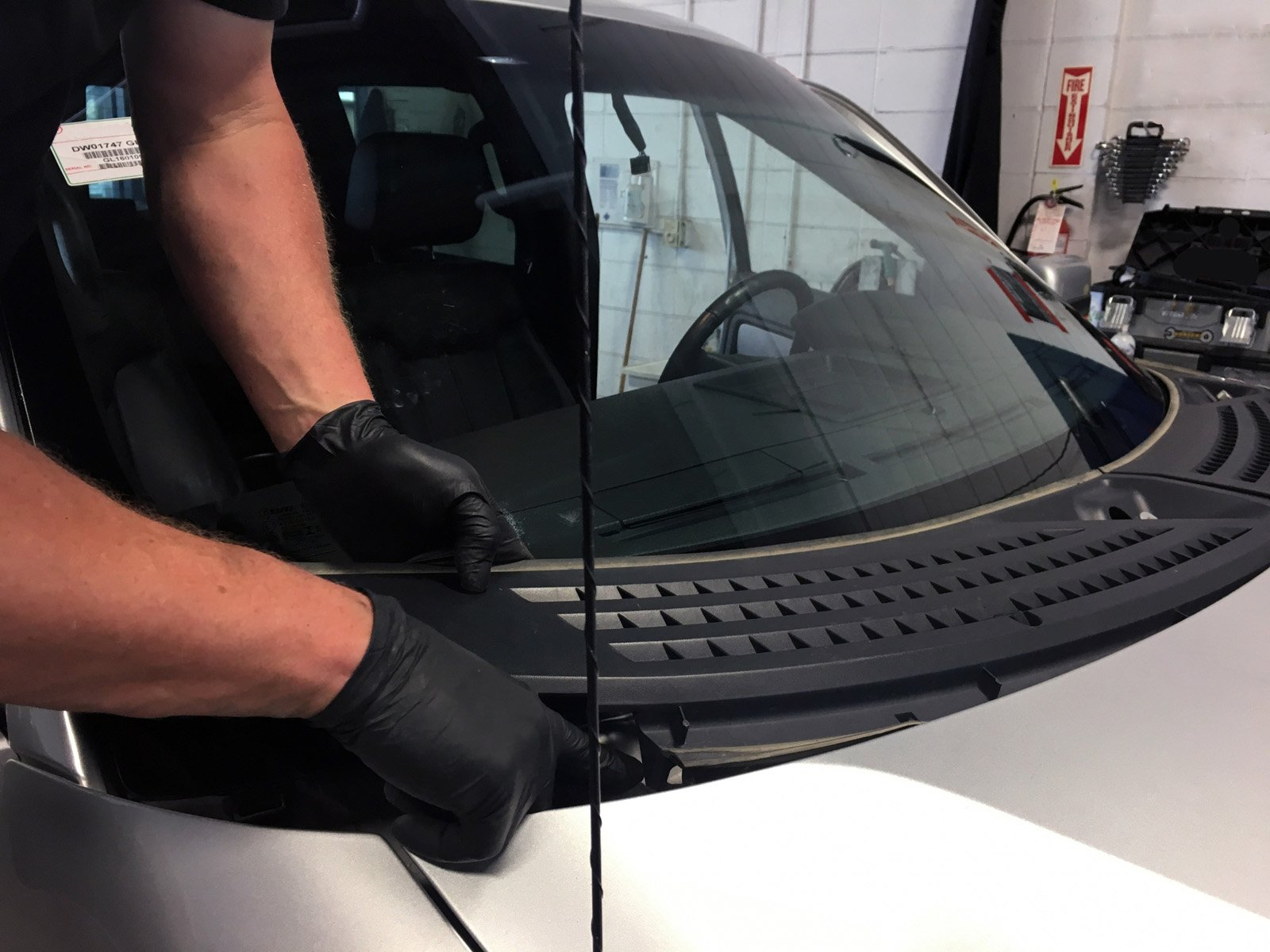 Ford F150 Windshield Replacement Windshield Surgeons