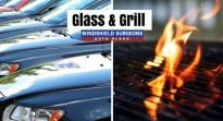 Glass & Grill Windshield Event Request