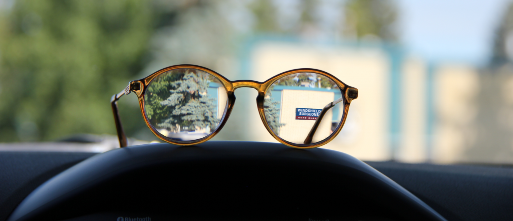 Auto Glass for Glasses
