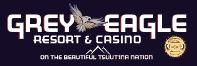 Grey Eagle Resort Logo