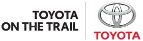 Toyota on the Trail logo