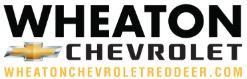 Wheaton Chevrolet Logo